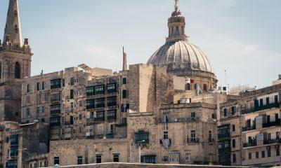 Malta passes 3 bills into law, opens door for DLT and crypto firms