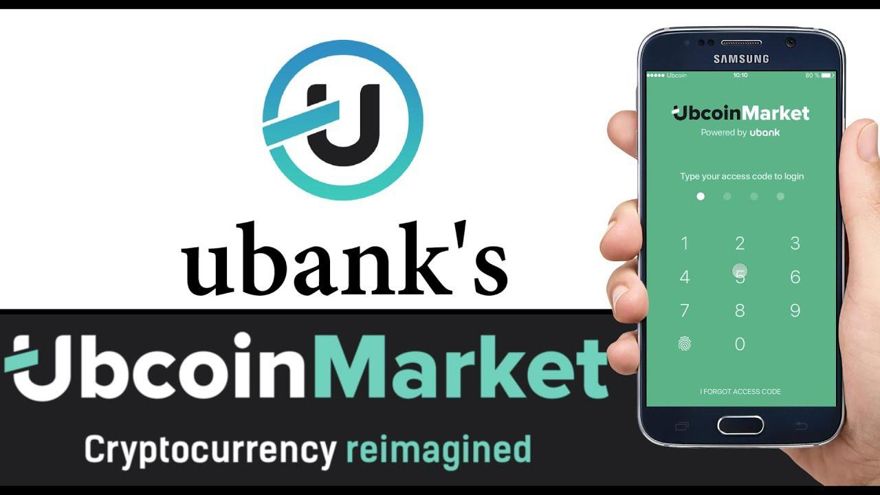 Ubank Mobile App (with Ubcoin as its integral part) Signs Pre-Installation Deal With LG
