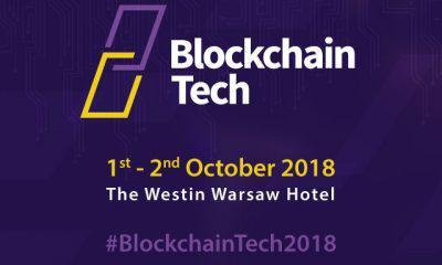 Revolution is coming! - BlockchainTech Congress