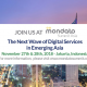 ASEAN Digital Commerce & FinTech Event Selects Jakarta for 2018