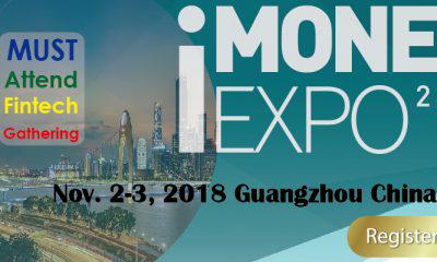 iMoney Expo 2018, Building the Future of Fintech in Guangzhou This November