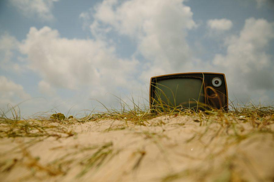 Canaan Creative all set to launch world's first TV mining set