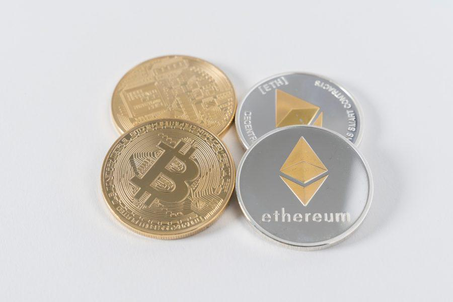 """SEC has not determined whether any specific cryptocurrency may be deemed a """"security"""""""