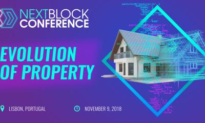 NEXT BLOCK Blockchain Conference