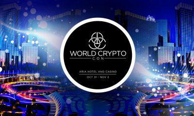 World Crypto Con Unveils Huge Line-Up of Experiences for Inaugural Event