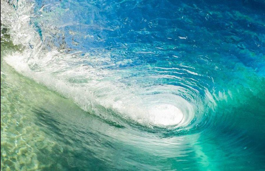 WAVES rises by 33% over hype of smart contract launch