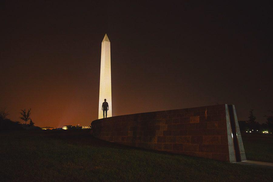Bitcoin [BTC] and other cryptocurrencies gets a boost with Washington's Blockchain Association