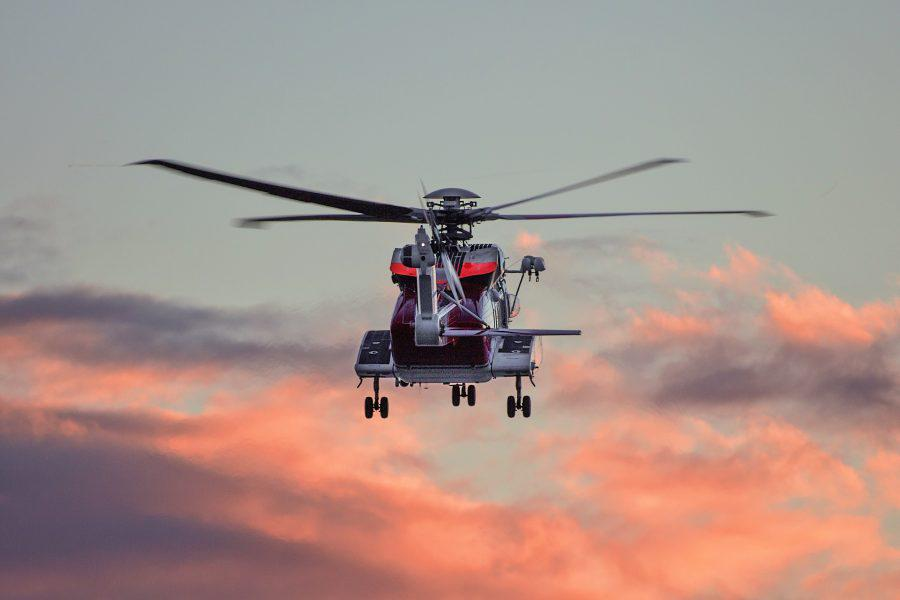 SEC Commissioner says regulators need to hop out of their helicopters