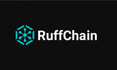 Ruff Cooperates with NXP to make IoT Application Development Easier