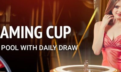 Win a share of 1BTC daily with the 1xBit Evolution Live Gaming Cup!
