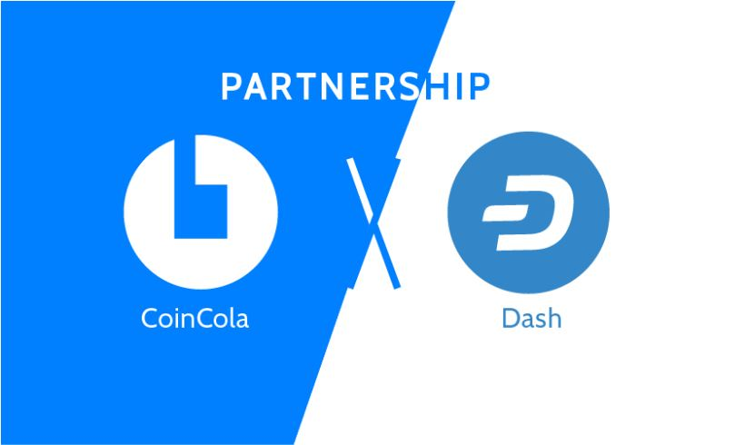Crypto exchange CoinCola announces partnership with Dash, launches in Venezuela