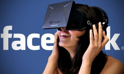 Google and Facebook doubled down on VR - but will blockchain be the launchpad for VR adoption?