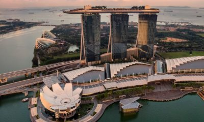 Monetary Authority of Singapore will help cryptocurrency firms with local bank accounts, says Ravi Menon