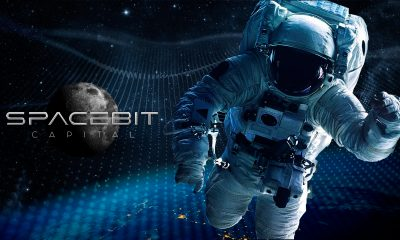 Spacebit announces the first tokenised VC fund for the space industry