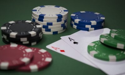 The use of Bitcoin in gambling