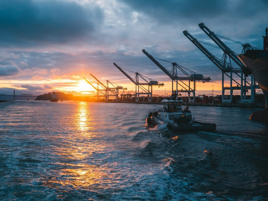 IBM partners with Singapore shipping giant to advance supply chain through blockchain