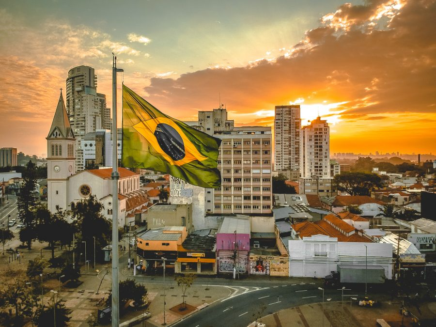 Bitcoin [BTC], Ethereum [ETH] and Litecoin [ITC] can now be 'bought' by investment funds in Brazil