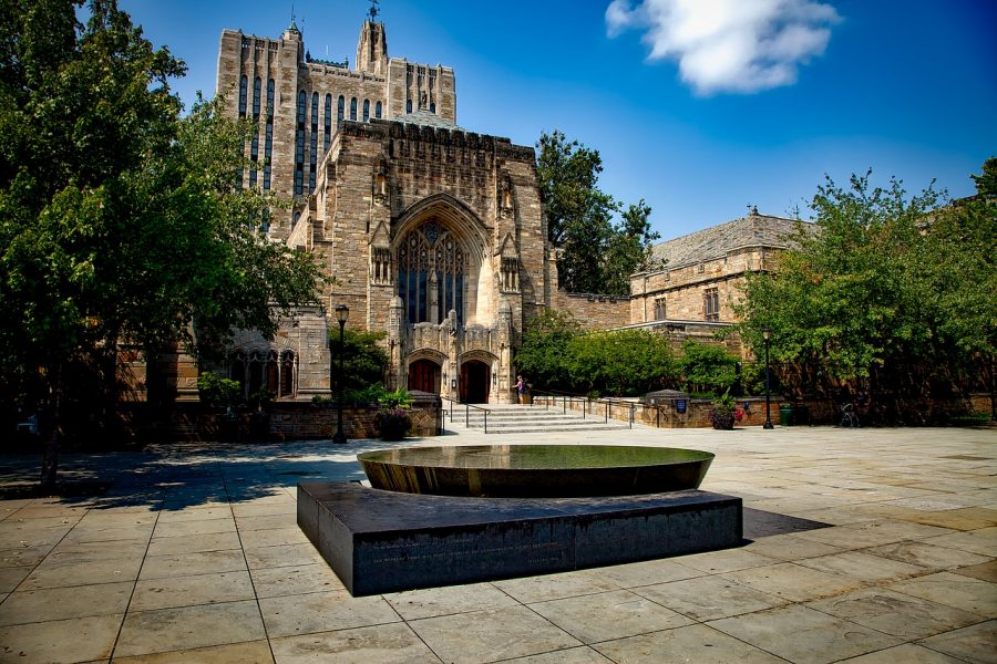 Yale University invests in cryptocurrency fund: An indicator for the beginning of institutional involvement?