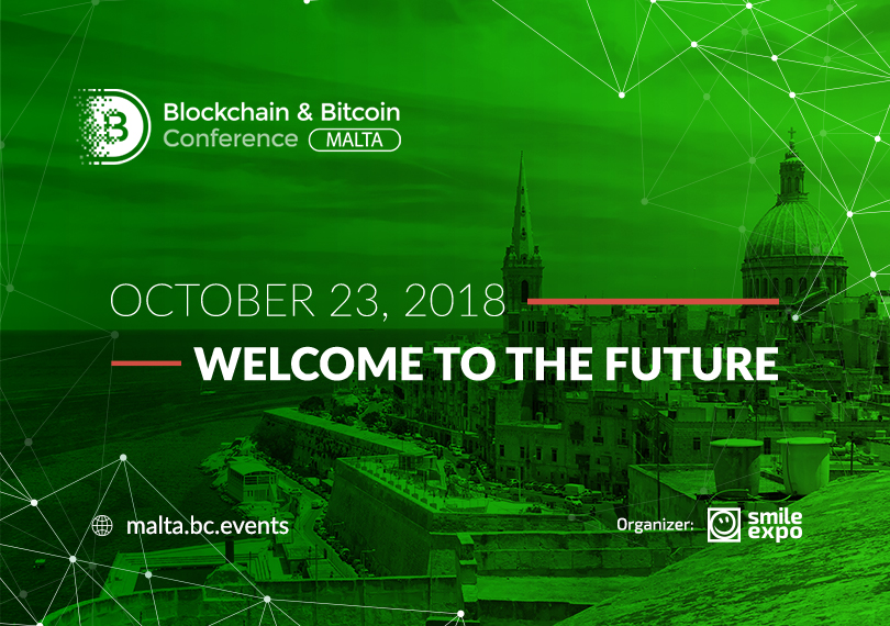 Blockchain & Bitcoin Conference Malta: Results of the large event on crypto island