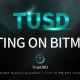 BitMart lists decentralized stablecoin TrueUSD [TUSD]