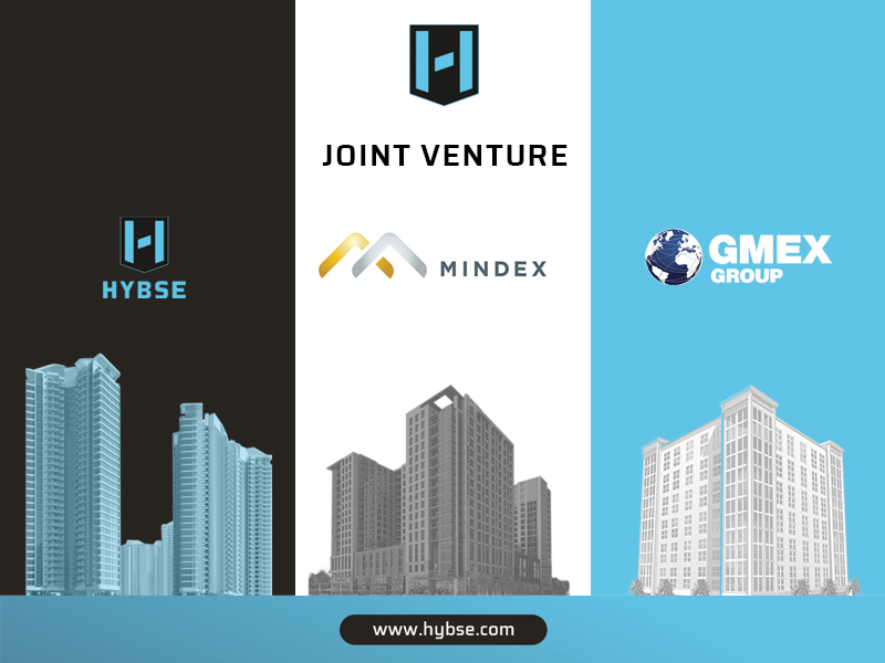 MINDEX, GMEX Group and HYBSE join forces to launch the first blockchain securities exchange in Mauritius