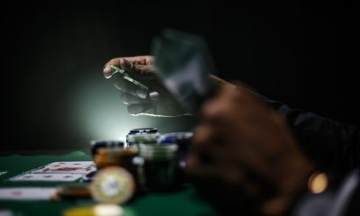 Is blockchain the answer to safer online gambling?