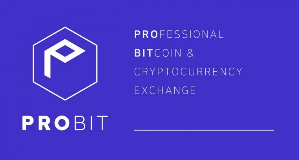 ProBit exchange order matching faster than Visa