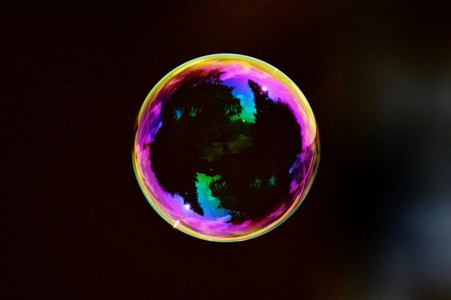 Bitcoin [BTC] and other cryptocurrencies reaching $15-20 trillion market cap will be the real bubble says AmbrosusCEO