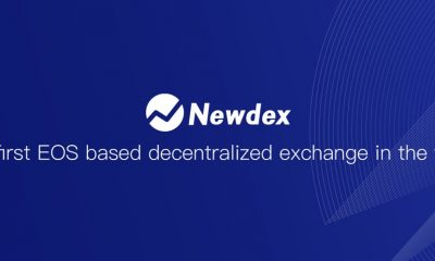 Exemption of registration, deposit and withdrawal makes Newdex surpass IDEX rapidly