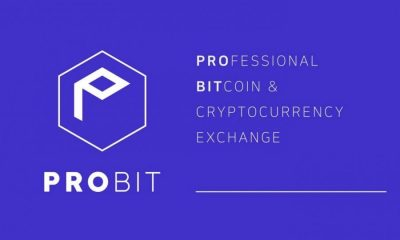 ProBit Exchange lists KEY/BTC; $50,000 worth of KEY coins up for grabs!