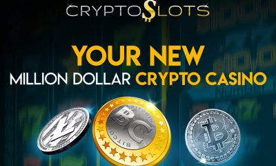 CryptoSlots gifts cryptocurrency players $200 top ups for new slot Fruitful 7s