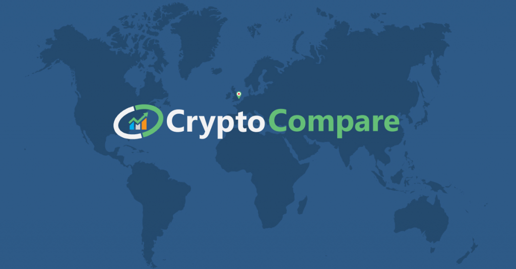 Cryptocompare Adds Commercial Api Market Data Service To Existing Free