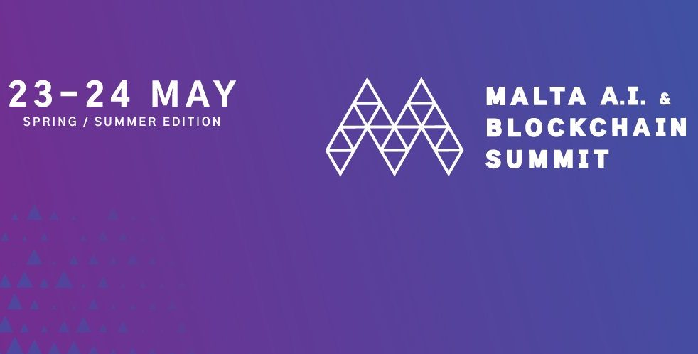 Malta AI & Blockchain Summit throwing a massive show in May