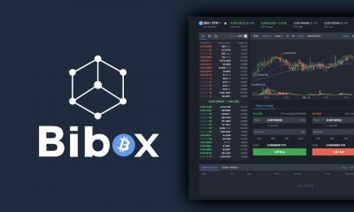 Bibox token will be amongst the break-through cryptocurrencies of the future