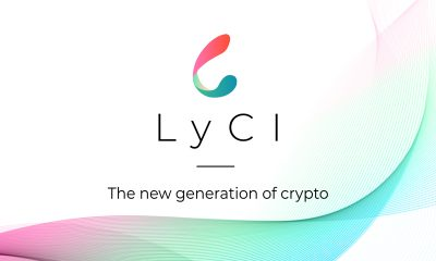 LyCI - the new generation of crypto; Global access to the top 25 cryptos in one click!