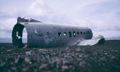 Flash Crash: Bitcoin [BTC] plunges below $3,800 support as XRP crumbles under pressure of the bear
