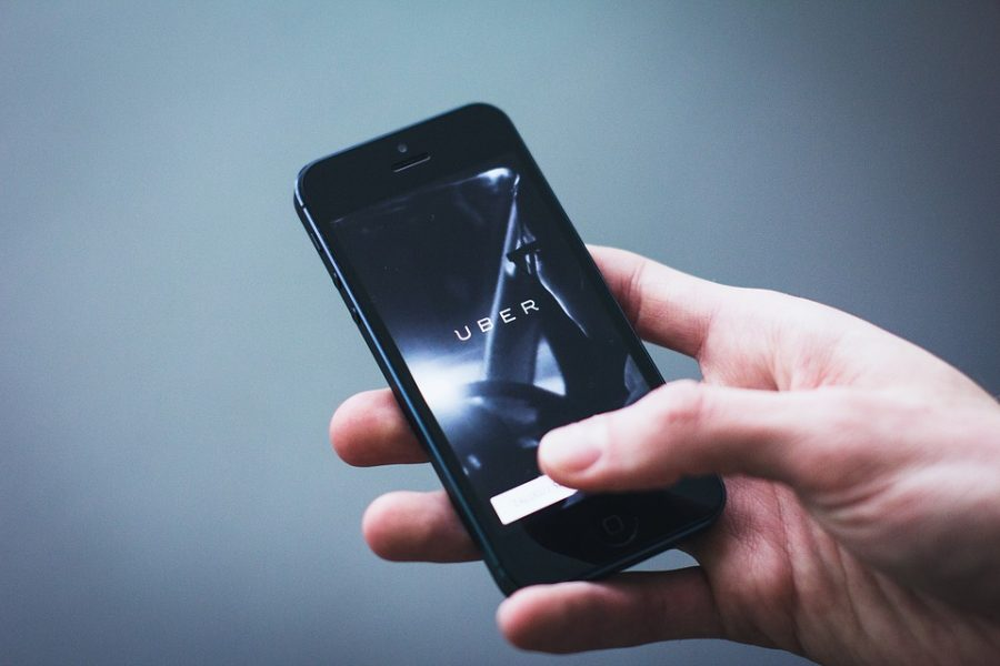 Bitcoin [BTC] and other cryptocurrencies can now be credited to the Uber App
