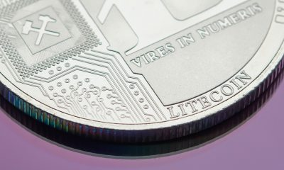 Litecoin [LTC]'s new logo met with mixed response by the Litecoin community