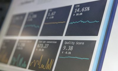 Binance continues to take the lead in terms of average daily volume, CryptoCompare exchange review