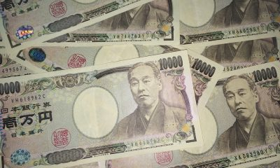 Bitcoin [BTC] Trading: Japanese Yen overtakes US Dollar in terms of 24 hour volume