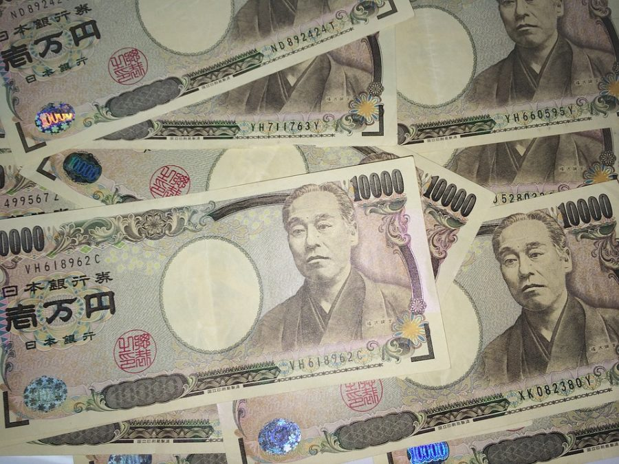 Bitcoin Btc Trading Anese Yen Overtakes Us Dollar In Terms Of 24 Hour