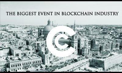 CC Forum Malta:Blockchain, AI and Digital Innovation