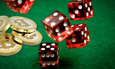 Why Casinos Love Bitcoins