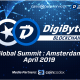 DigiByte community gears up for Global Summit while founder Jared Tate finalises book on decentralised internet