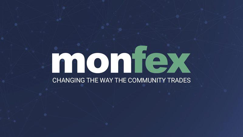 Revolutionary margin trading platform Monfex is set to take crypto