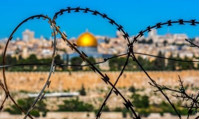 Coinbase threatened by Israeli NGO with lawsuit for enabling Bitcoin [BTC] donations to Hamas