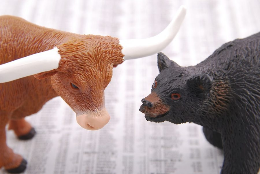 Tron [TRX] Price Analysis: Bear maintains a hold on the coin in the bull's market