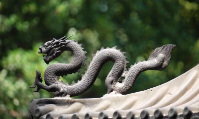 Bitcoin [BTC]: Bitcoin Nodes fall in droves as new Chinese blockchain regulations take effect