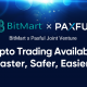 BitMart Announces Partnership with Paxful, Moves to Enter the Peer-to-Peer Financial Revolution