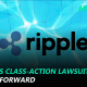 Ripple's class-action lawsuit takes a step forward, Bitcoin.com announces P2P exchange, and more